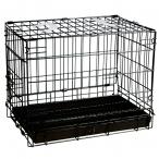 Клетка 001 для животных, эмаль, 510*330*400мм