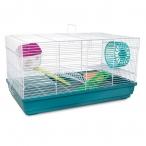 Клетка 1403 для мелких животных, эмаль, 580*320*320мм