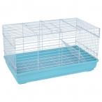Клетка 1405 для мелких животных, эмаль, 580*320*320мм