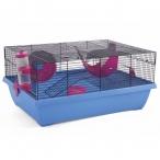 Клетка 37001 для мелких животных, 510*365*235мм
