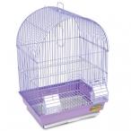Клетка 3100A для птиц, эмаль, 345*280*500мм