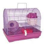 Клетка 5103 для мелких животных, эмаль, 340*235*290мм
