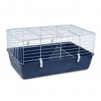 Клетка SY2011 для мелких животных, эмаль, 690*440*340мм
