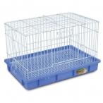 Клетка T2 для мелких животных, эмаль, 560*340*370мм