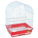 Клетка 4000 для птиц, эмаль, 350*280*460мм