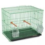 Клетка 5000 для птиц, эмаль, 415*280*325мм