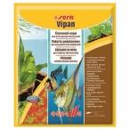Сера Корм для рыб основной в хлопьях VIPAN 12 г (пакетик) (S0132)