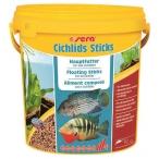 Сера Корм для цихлид в палочках CICHLIDs Sticks 250 мл 52 г (S0228)