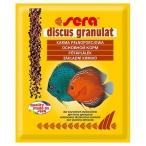 Сера Корм для дискусов в гранулах DISCUS GRANULAT 1 л 480 г (S0307)