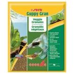 Сера Корм для гуппи Guppy gran 250 мл 120 г (S0711)