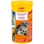 Сера Корм для рептилий RAFFY I 250 мл 35 г (S1750)