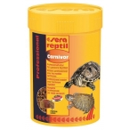 Сера Корм для рептилий Reptil Professional Carnivor 100 мл 30 г (S1821)