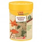 Сера Корм для золотых рыб в хлопьях GOLDY NATURE 100 мл 22 г (S32247)