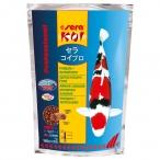 Сера Корм для прудовых рыб KOI Professional весна/осень 500 г (S7011)