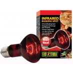 Exo Terra лампа инфракрасная Infrared Basking Spot, 50 Вт