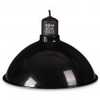 Repti-Zoo светильник 02RLB, 150 Вт, d 215 мм