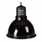 Repti-Zoo светильник 01RLB, 75 Вт, d 140 мм