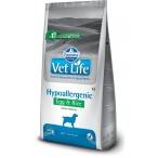 Корм Farmina Vet Life Hypoallergenic Egg & Rice для собак при пищевой аллергии и непереносимости, яйцо и рис, 12 кг