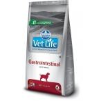 Корм Farmina Vet Life Gastrointestinal для собак при заболеваниях ЖКТ, 12 кг