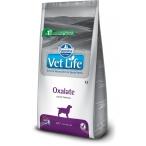 Корм Farmina Vet Life Oxalate для собак при МКБ оксалатного типа, 12 кг