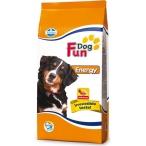 Корм Farmina Fun Dog Energy для взрослых активных собак, 20 кг