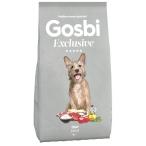 Корм Gosbi Exclusive Diet Mini для собак малых пород, склонных к избыточному весу, 2 кг