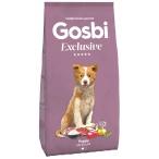 Корм Gosbi Exclusive Puppy Medium для щенков средних пород, 12 кг
