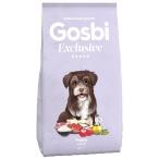 Корм Gosbi Exclusive Puppy Mini для щенков малых пород, 500 г