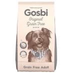 Корм Gosbi Original Grain Free Adult для собак, 12 кг