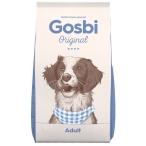 Корм Gosbi Original Adult для собак, 3 кг