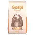 Корм Gosbi Original Adult Mini для собак малых пород, 12 кг