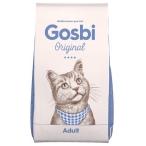 Корм Gosbi Original Adult для кошек, 12 кг