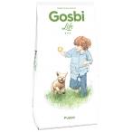 Корм Gosbi Life Puppy для щенков, 3 кг