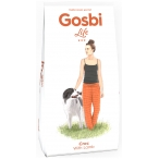 Корм Gosbi Life Croc with Lamb для собак, с ягненком, 15 кг