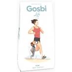 Корм Gosbi Life Vital with Salmon для собак, с лососем, 15 кг