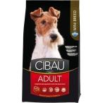 Корм Farmina Cibau Adult Mini для взрослых собак мелких пород, 2,5 кг