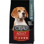 Корм Farmina Cibau Adult Medium для взрослых собак средних пород, 2,5 кг