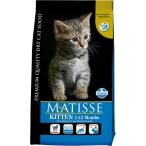 Корм Farmina Matisse Kitten для котят с 2-х месячного возраста, 400 г