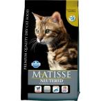 Корм Farmina Matisse Neutered для взрослых стерилизованных кошек, 20 кг