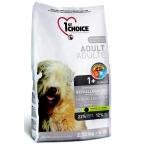 Корм 1st Choice Hypoallergenic для собак, гипоаллергенный, утка с картофелем, 350 г