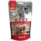 Лакомство Blitz Beef ПИЩЕВОД для собак, 32 г