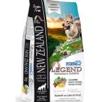 Корм Forza10 Legend New Zealand (беззерновой) для взрослых собак всех пород, с ягненком и олениной, 2,27 кг