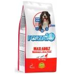 Корм Forza10 Maintenance Maxi Adult для собак крупных пород, с олениной и картофелем, 15 кг