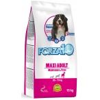 Корм Forza10 Maintenance Maxi Adult для собак крупных пород, с рыбой, 15 кг