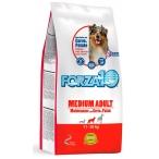 Корм Forza10 Maintenance Medium Adult для собак средних пород, с олениной и картофелем, 2 кг