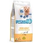 Корм Forza10 Maintenance Mini Adult для собак малых пород, с курицей и картофелем, 2 кг