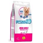 Корм Forza10 Maintenance Mini Adult для собак малых пород, с рыбой, 2 кг