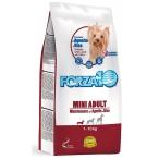 Корм Forza10 Maintenance Mini Adult для собак малых пород, с ягненком и рисом, 2 кг