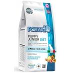 Корм Forza10 Diet Puppy/Junior (гипоаллергенный) для щенков при пищевой аллергии, с рыбой (с микрокапсулами), 1,5 кг