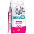 Корм Forza10 Maintenance Puppy/Junior Small/Medium для щенков малых и средних пород, с рыбой, 2 кг